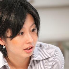 写真:長坂麻須美