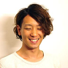 写真:加藤拓磨