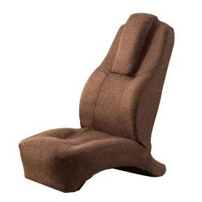 写真:ラボネッツ 骨盤ゆったり座椅子