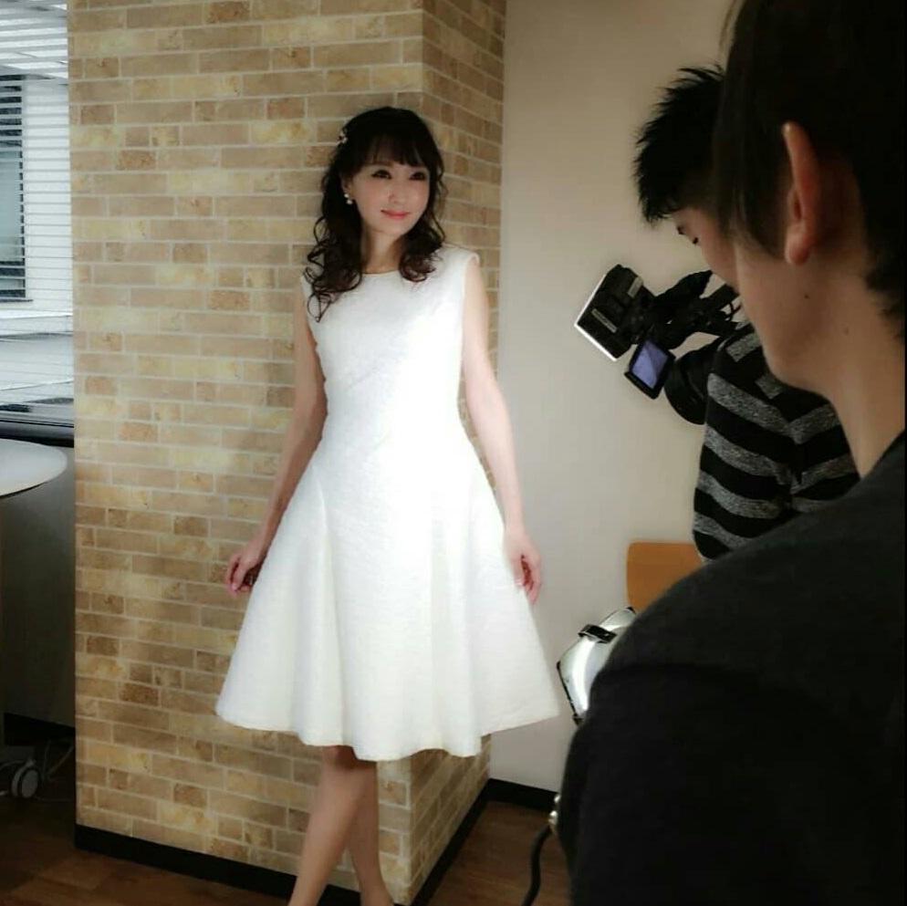写真:BSフジ(テレビ) 『内田恭子のBeautiful Life ~美女の流儀~』