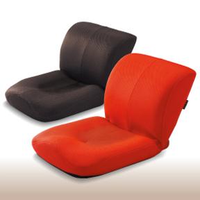 写真:腹筋座椅子 アブキューティ
