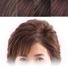 写真:【販売終了】美容師さんのボリュームアップヘアウィッグ