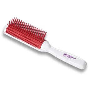 写真:美容師さんの艶髪ブラシ